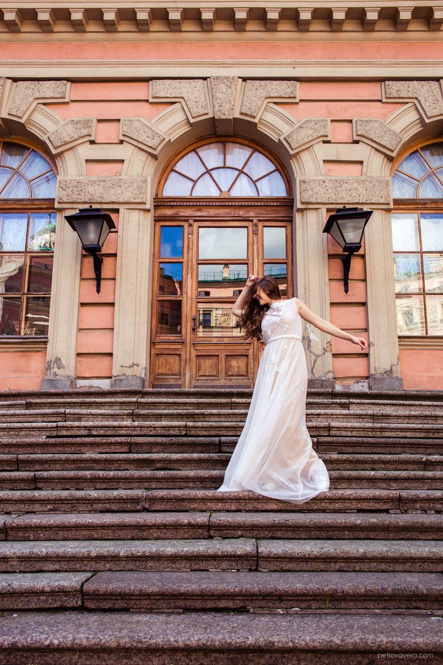 Фото 15359978 в коллекции Свадьба Алёны и Аркаши - Фотограф Вера Петрова