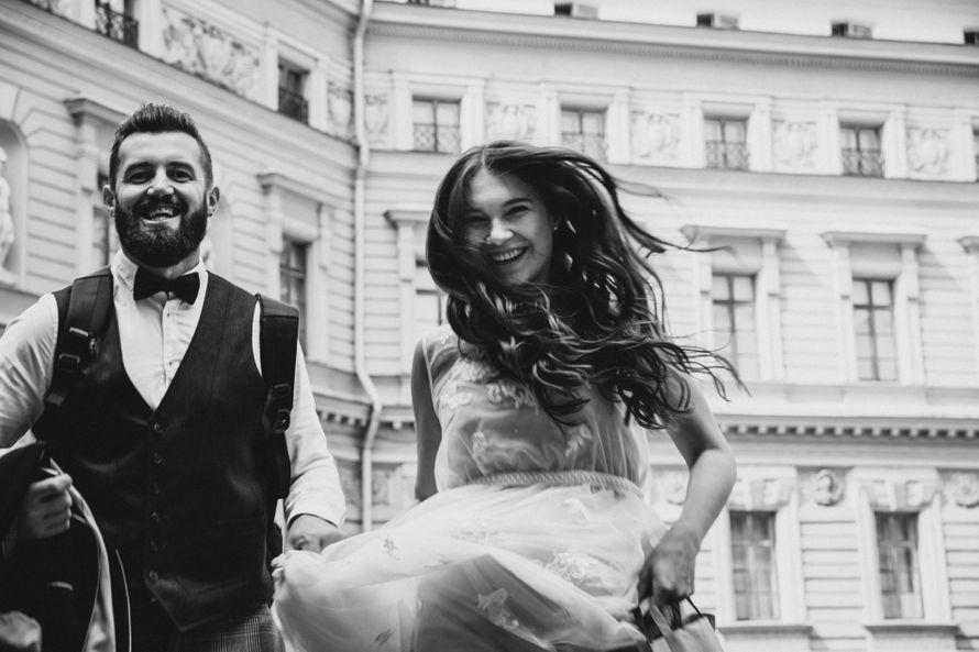 Фото 18867906 в коллекции Свадьба Алёны и Аркаши - Фотограф Вера Петрова