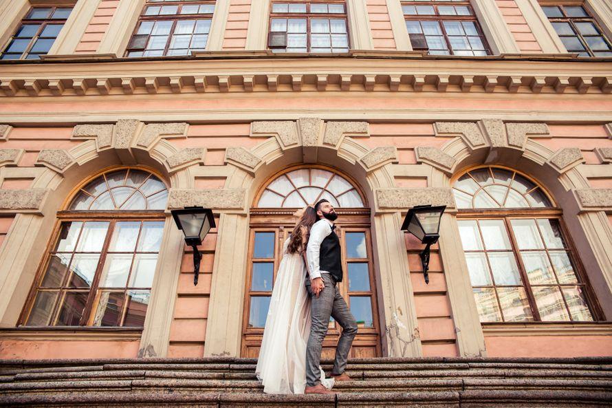 Фото 18867918 в коллекции Свадьба Алёны и Аркаши - Фотограф Вера Петрова