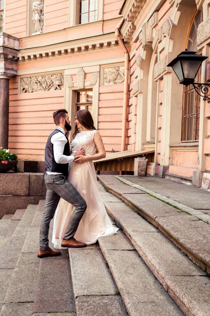 Фото 18867924 в коллекции Свадьба Алёны и Аркаши - Фотограф Вера Петрова