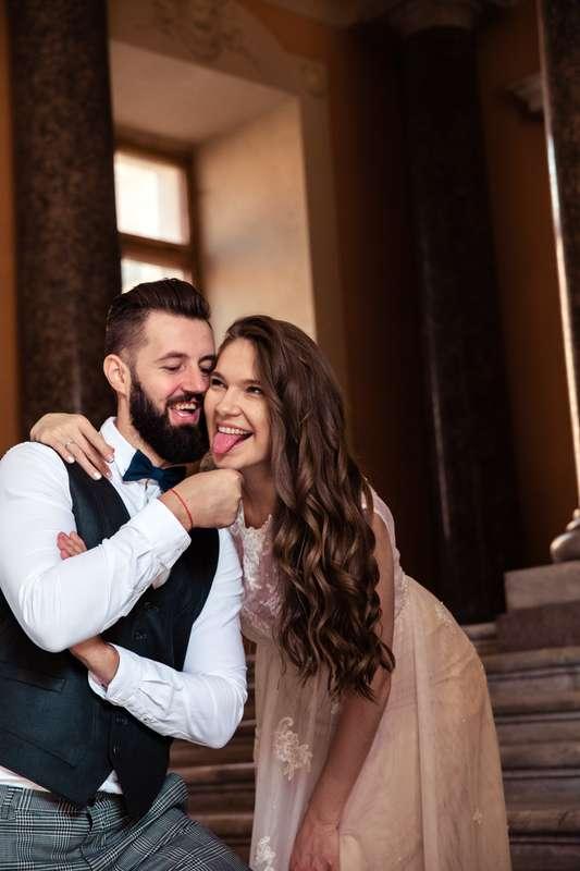Фото 18867942 в коллекции Свадьба Алёны и Аркаши - Фотограф Вера Петрова
