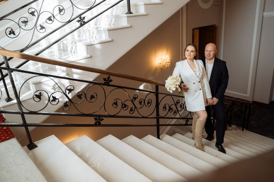 Фото 19708437 в коллекции Свадьба Наташи и Миши - Фотограф Вера Петрова