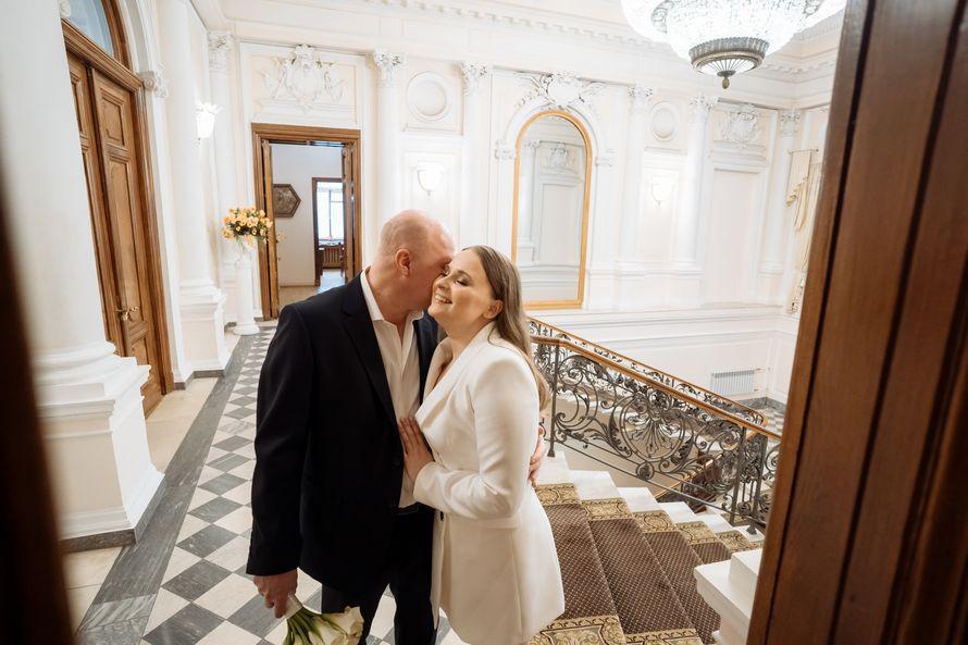 Фото 19708473 в коллекции Свадьба Наташи и Миши - Фотограф Вера Петрова