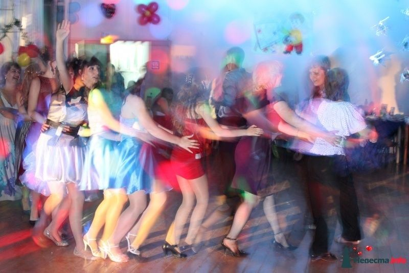 А мы танцуем - фото 278864 Tamada Elena,  DJ  Leone