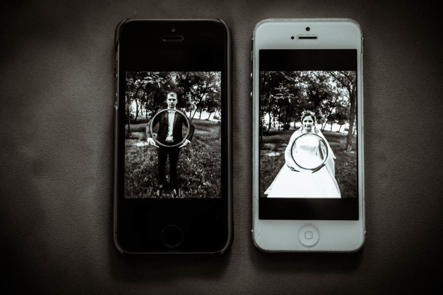Фото 9504620 в коллекции свадьбы ) - Фотограф Наталья Фирсова