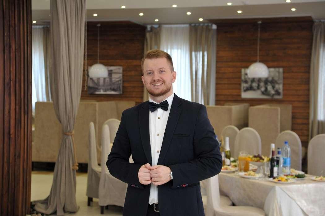 Ведущий на свадьбу - фото 18070614 Ведущий Большаков Илья