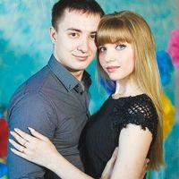 """Фотостудия """"Beze@. фотограф Казаков Евгений. А вот и третья пара )победители нашего конкурсаhttp:// который состоялся 14 февраля .Алена и Руслан"""