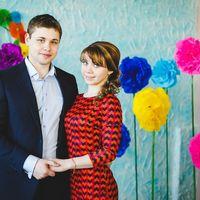 """Фотостудия """"Beze@. фотограф Казаков Евгений. А вот и  вторая пара )победители нашего конкурсаhttp:// который состоялся 14 февраля . Женя и Иван"""