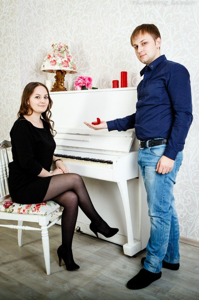 :-)Lovestory(14 February 2014) Фотостудия Ангел. фотограф Казаков Евгений. - фото 7928536 Казакова Ирина - видеограф