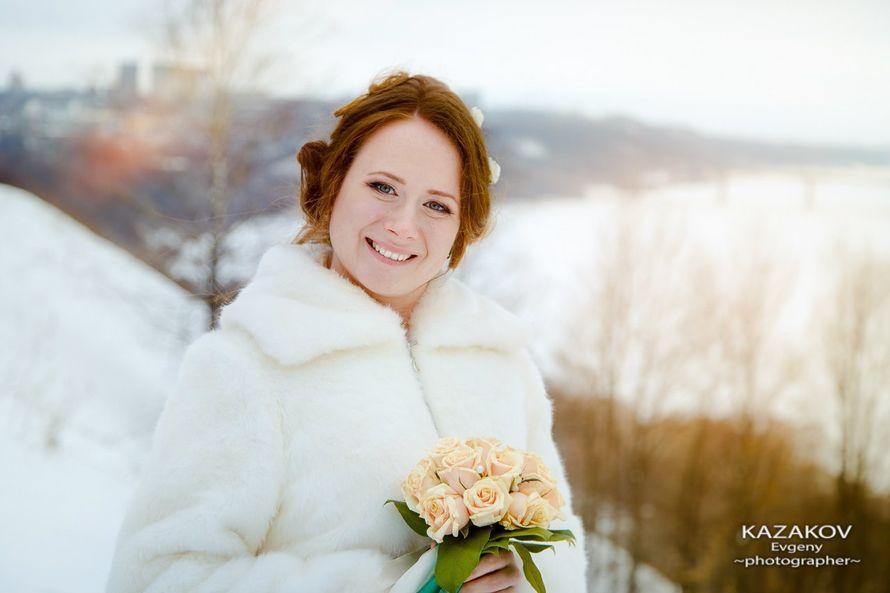 13 февраля  2015  - фото 7928664 Казакова Ирина - видеограф