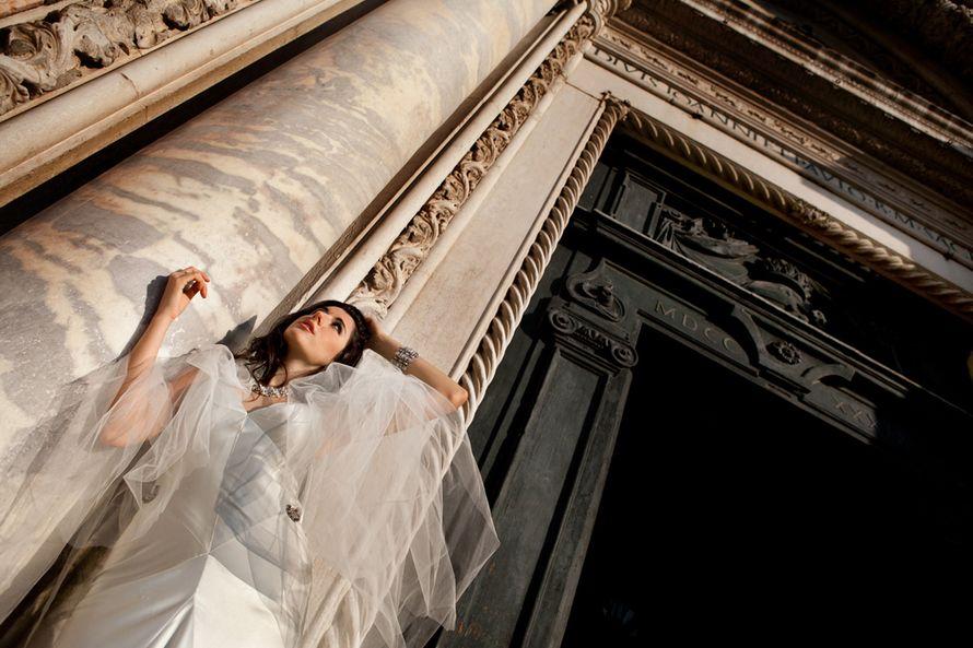 свадебная фотосессия в Венеции, Италия - фото 4430777 Фотограф Яна Яворская