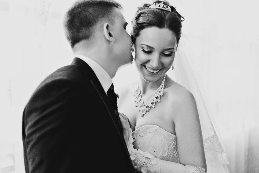 Фото 10343322 в коллекции наши молодожены Валентин и Наталия. Свадьба 2014 - Ведущая Ирина Толмачёва