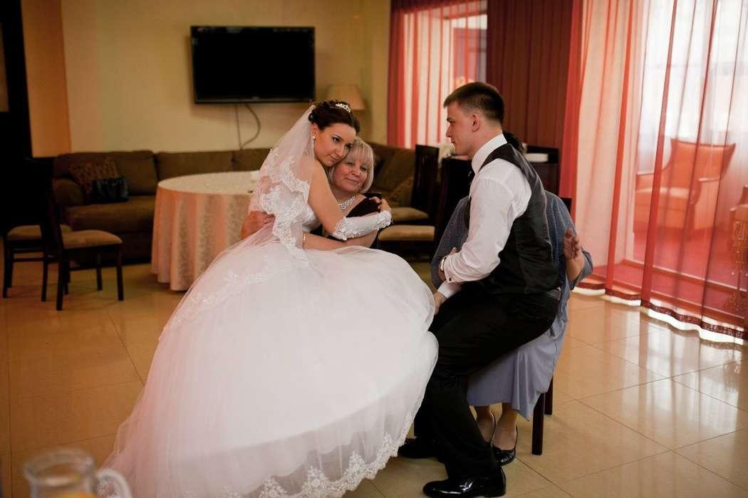 Фото 10343326 в коллекции наши молодожены Валентин и Наталия. Свадьба 2014 - Ведущая Ирина Толмачёва