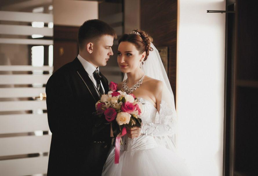 Фото 10343402 в коллекции наши молодожены Валентин и Наталия. Свадьба 2014 - Ведущая Ирина Толмачёва