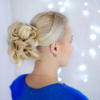 стилист- Татьяна Вороненко   фотограф- Елена Арестова