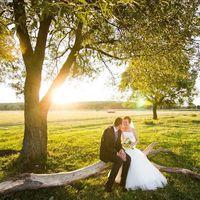 Фотосъёмка свадьбы за границей