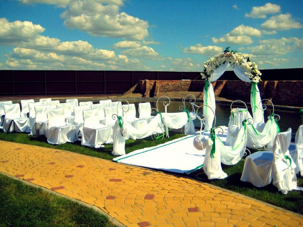 """Фото 1763321 в коллекции Выездная регистрация - """"Центральное развлекательное управление"""" - свадебное агентство"""