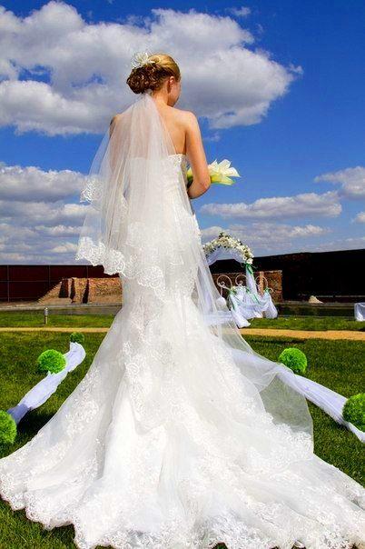 """Фото 1763365 в коллекции Выездная регистрация - """"Центральное развлекательное управление"""" - свадебное агентство"""