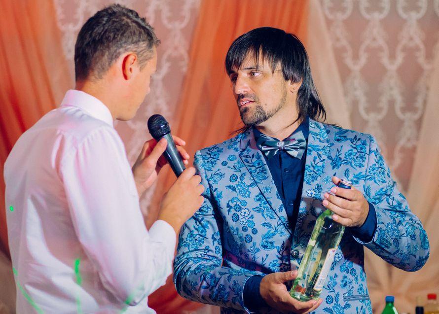 Фото 7252596 в коллекции А, ты готов превратить свою свадьбу в яркое, незабываемое событие... - Ведущий Александр Кужелев