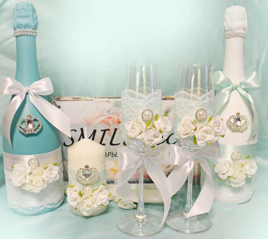 Фото 18007022 в коллекции Портфолио - Smile - студия декорирования и аксессуаров