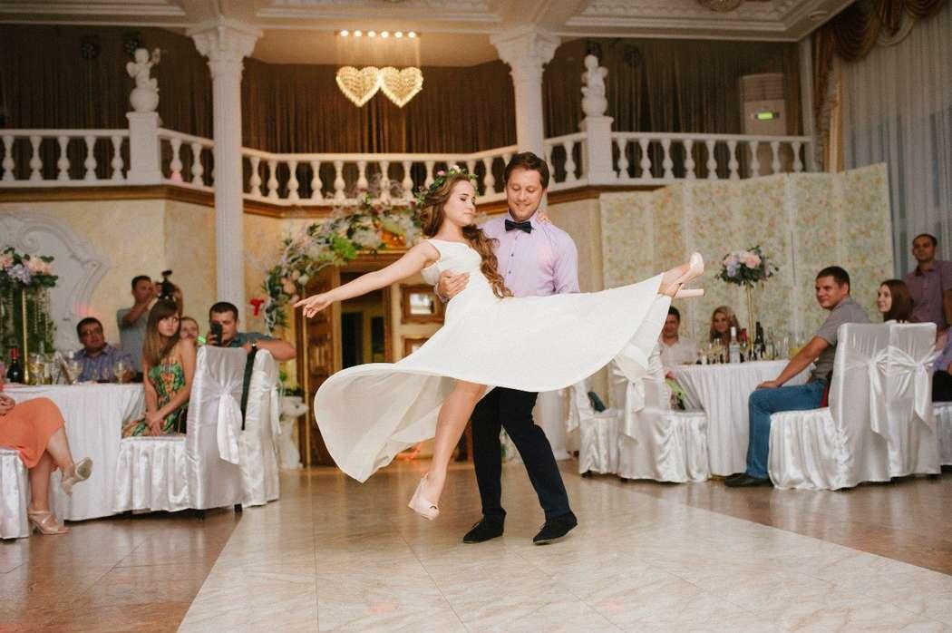 Кекелевы Леша и Наташа! Бесконечные романтики и их чувственный вальс!)) - фото 11170260 Студия свадебного танца «Contrast»