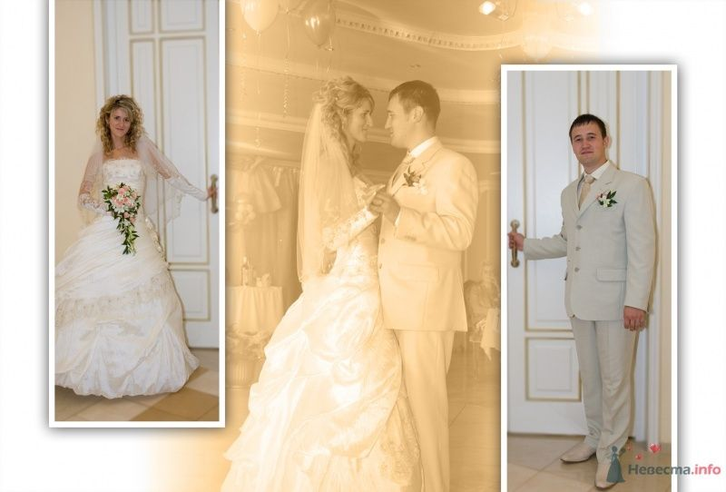 Фото 58749 в коллекции Моя свадьба - Иришка-мышка