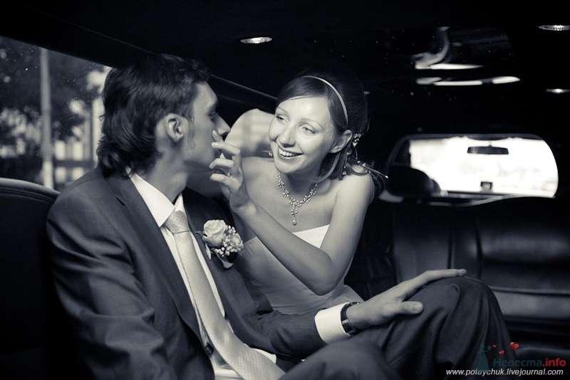 Фото 43286 в коллекции Свадебный переполох - Cusimi4