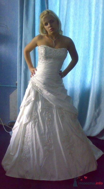 Фото 32590 в коллекции Выбираем платье :) - KyKyWkA