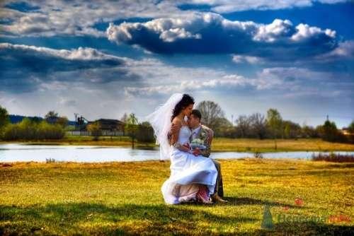 Фото 21988 в коллекции Мои свадебные работы - gfhfljrc