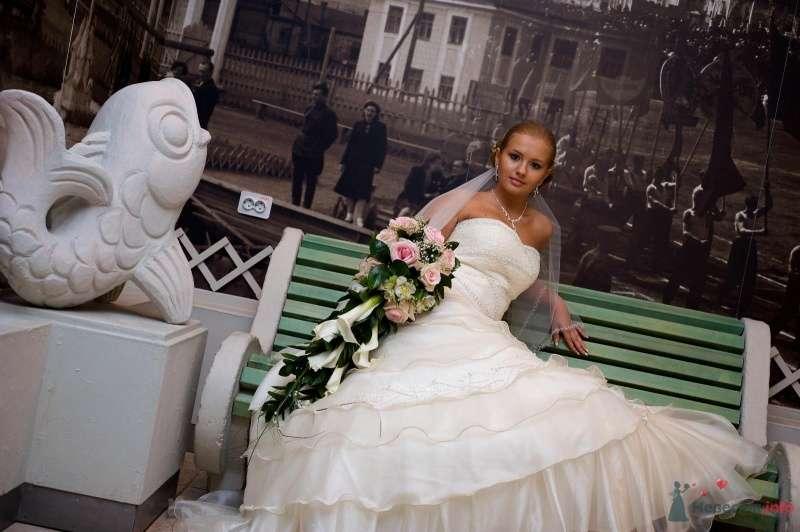 Фото 60989 в коллекции Наше бракосочетание:) 12.09.2009г. - Алёнушка