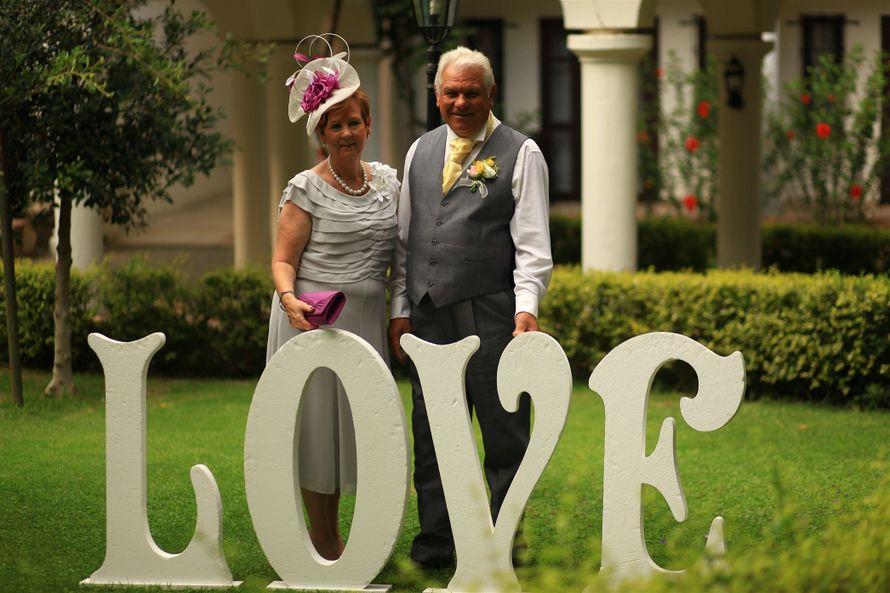Фото 6932872 в коллекции Свадьбы в Турции - Свадебноe агентство Wedding City Antalya