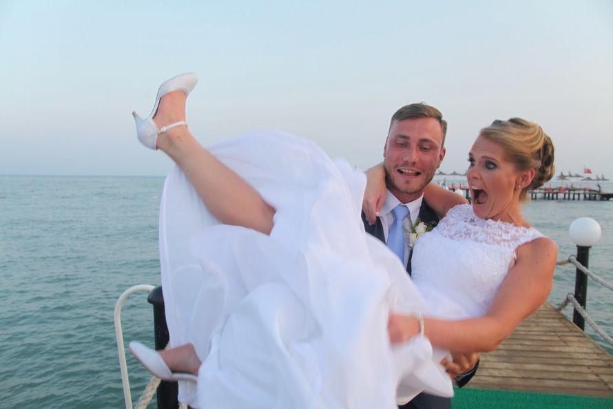 Фото 6932970 в коллекции Свадьбы в Турции - Свадебноe агентство Wedding City Antalya