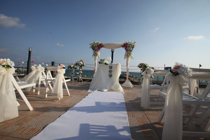 Фото 7107870 в коллекции Портфолио - Свадебноe агентство Wedding City Antalya
