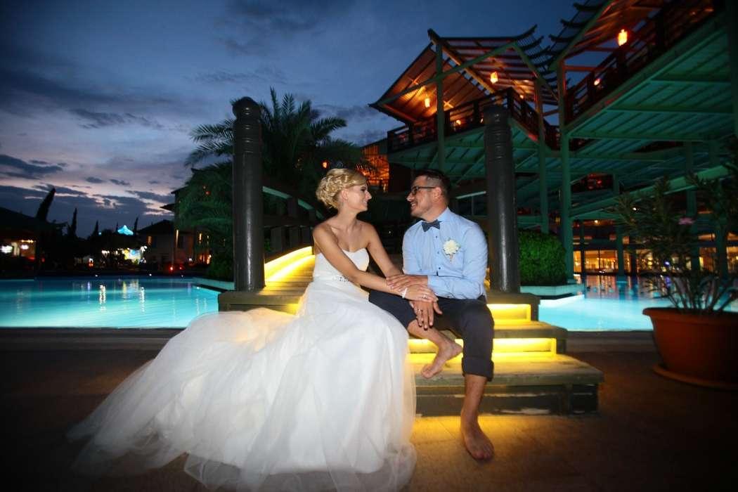 Фото 7107894 в коллекции Портфолио - Свадебноe агентство Wedding City Antalya