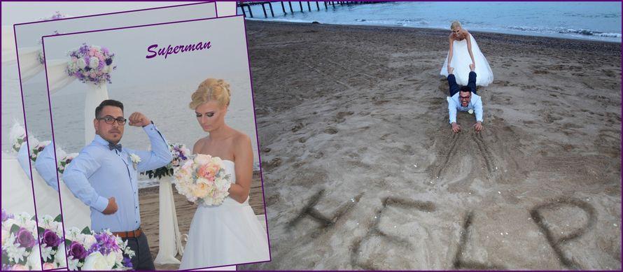 Фото 7107896 в коллекции Портфолио - Свадебноe агентство Wedding City Antalya