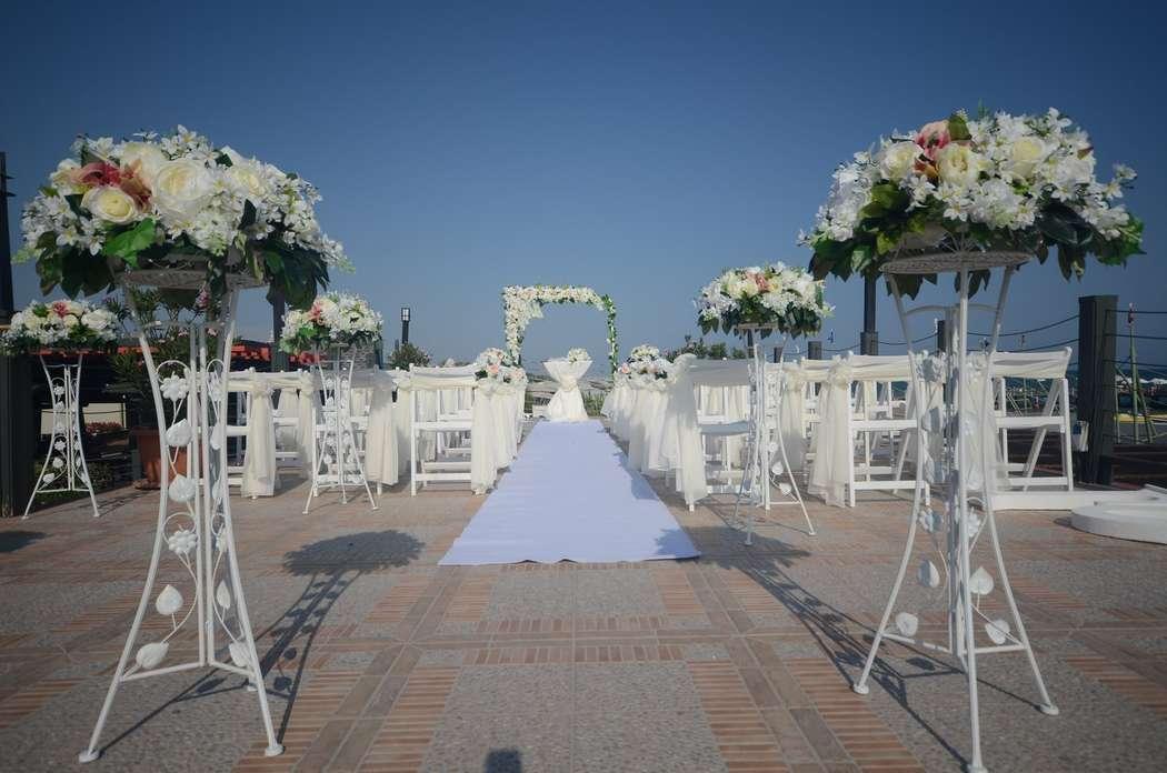 Фото 7107900 в коллекции Портфолио - Свадебноe агентство Wedding City Antalya