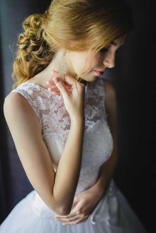 Фото 16929682 в коллекции Свадебное - Фотограф Иван Медянцев