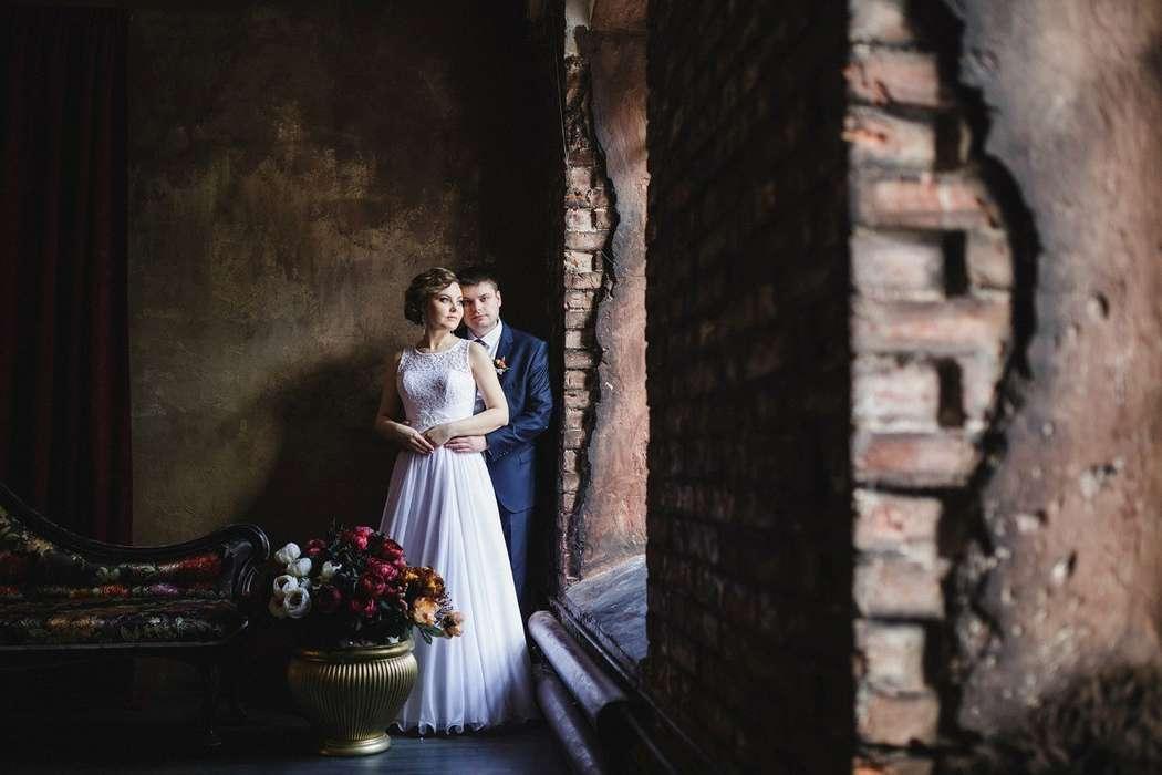 Фото 16929686 в коллекции Свадебное - Фотограф Иван Медянцев