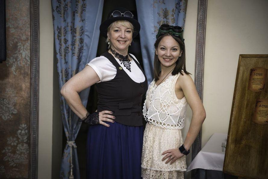 Фото 8843478 в коллекции свадьба в стиле стимпанк - Ведущая Елена Ершова
