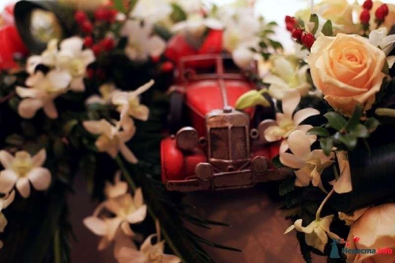 """Свадьба в стиле """"Гангстерской вечеринки"""" - фото 294102 Ольга Полякова и Co - ведущая и конферансье"""