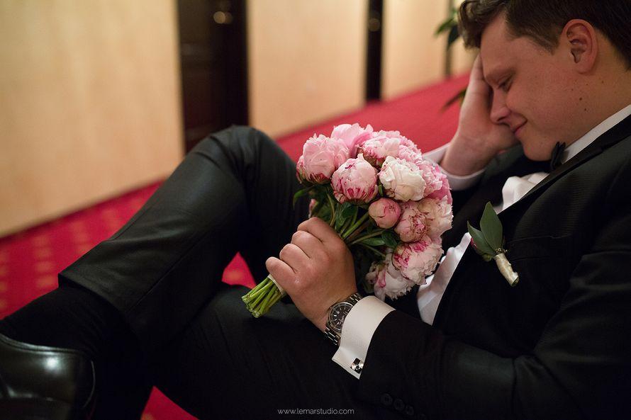 Фото 6082389 в коллекции Свадьбы - Фотограф Александр Лемар