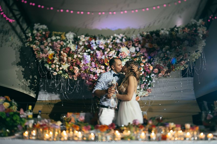 Фото 6082405 в коллекции Свадьбы - Фотограф Александр Лемар