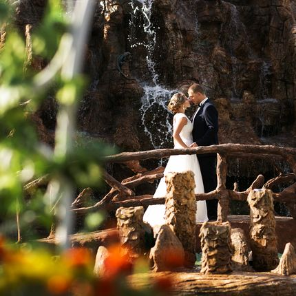 Видеосъёмка свадьбы за границей, 6-10 часов