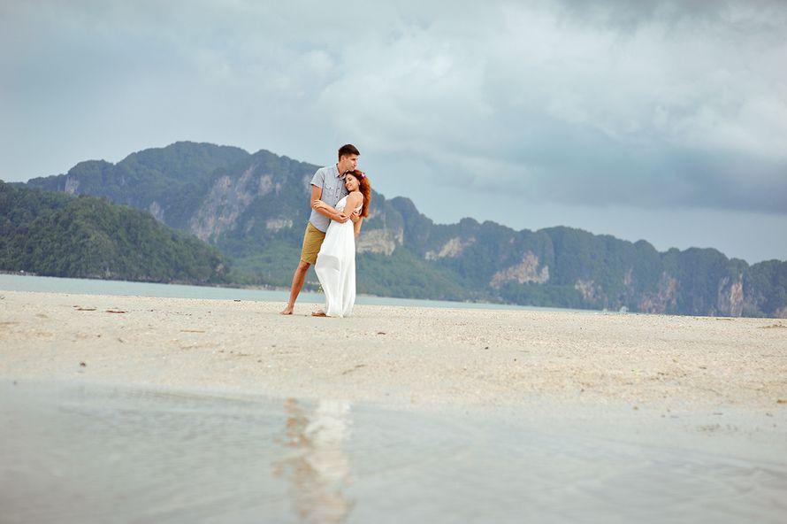 Фото 8200284 в коллекции Love Story. Краби, Тайланд - Фотограф Нелли Каревская