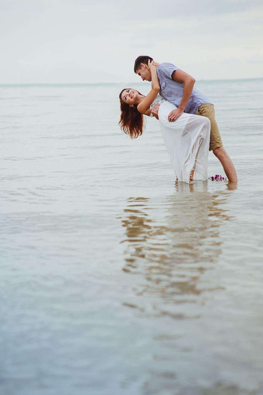 Фото 8200312 в коллекции Love Story. Краби, Тайланд - Фотограф Нелли Каревская