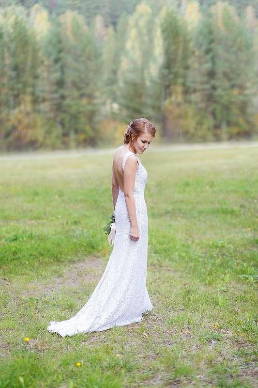 Фото 8077784 в коллекции Свадебная фотосессия - Фотограф Юля Стафеева