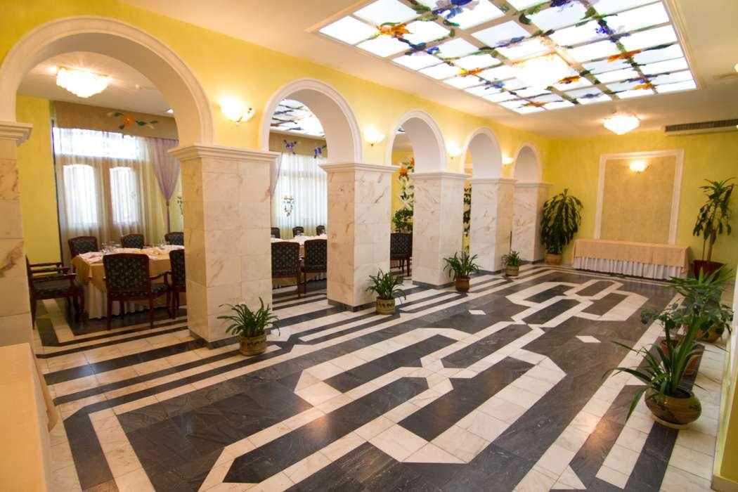 Фото 3833653 в коллекции Оранжерея - Ресторан Али