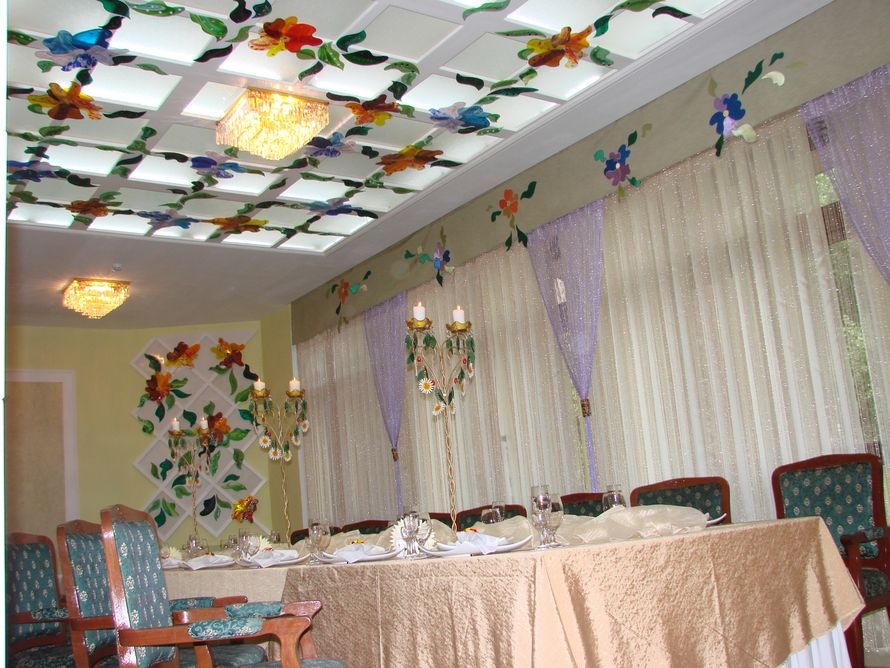 Фото 3833681 в коллекции Оранжерея - Ресторан Али