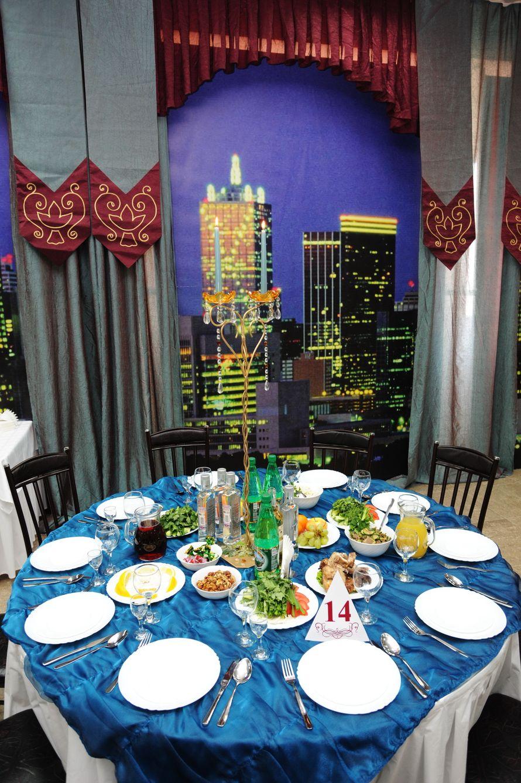 Фото 3833805 в коллекции свадьебный зал - Ресторан Али