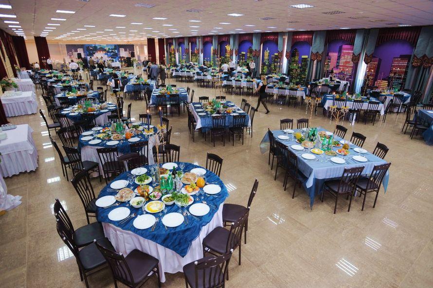 Фото 3833807 в коллекции свадьебный зал - Ресторан Али